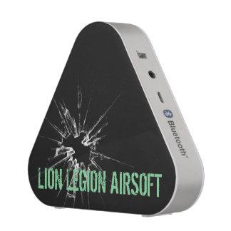 Löwe-Legion Airsoft Lautsprecher! Bluetooth Lautsprecher