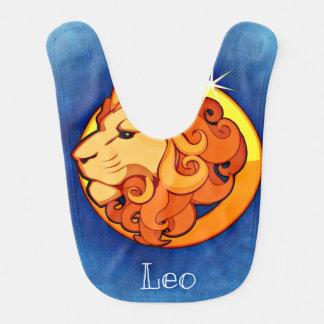 Löwe-Leone Lätzchen