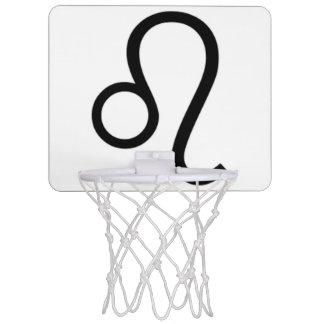 Löwe Mini Basketball Ring