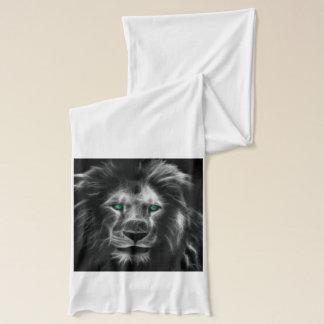 Löwe Schal