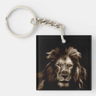 Löwe Schlüsselanhänger