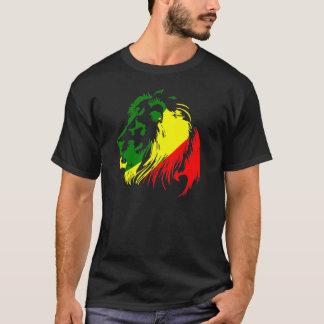 LÖWE STYLE Jamaican T-Shirt