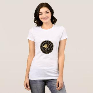 Löwe-Tierkreis-Zeichen T-Shirt
