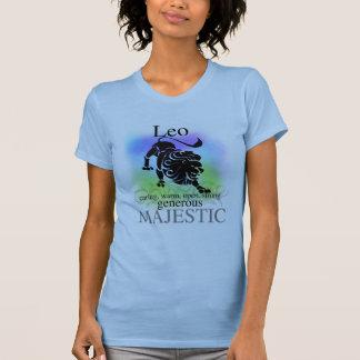 Löwe über Sie T - Shirts