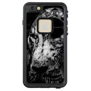 iphone 6 plus löwe hülle