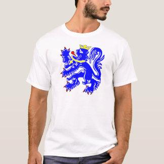 Löwe von Brügge T-Shirt
