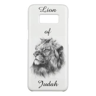 Löwe von Judah Case-Mate Samsung Galaxy S8 Hülle