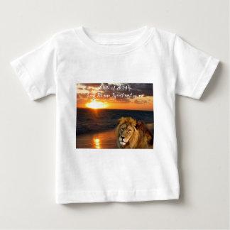 Löwe von Judah Sammlung Baby T-shirt