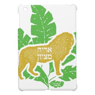 Löwe von Zion iPad Mini Hülle
