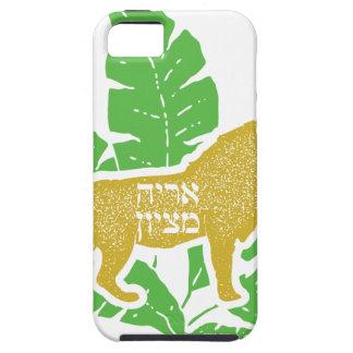 Löwe von Zion Schutzhülle Fürs iPhone 5