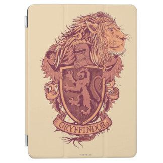 Löwe-Wappen Harry Potter | Gryffindor iPad Air Hülle