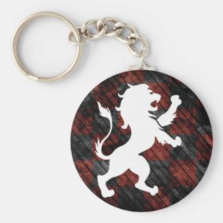 Löwe-Wappen keychain Schlüsselanhänger