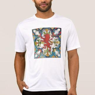 Löwe-Wappen T-Shirt