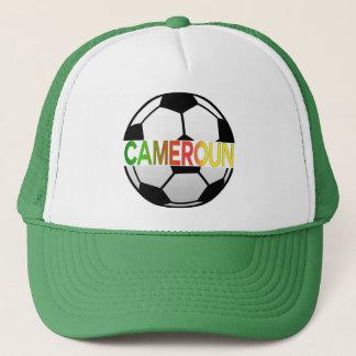 Löwen Cameroun Les Indomptables Ball Truckerkappe