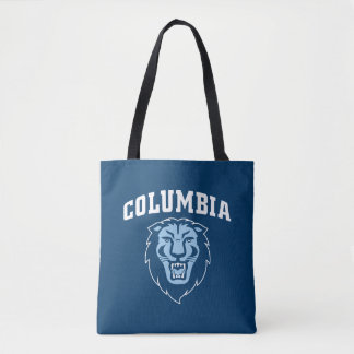 Löwen der Universität von Columbias-  Tasche