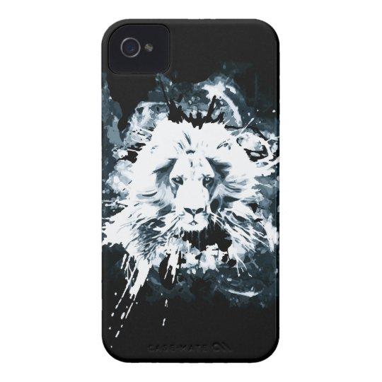 Löwen iPhone Case