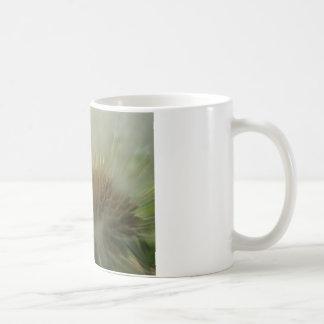 Löwenzahn Kaffeetasse