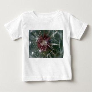 Löwenzahn-Samen-Kopf Baby T-shirt