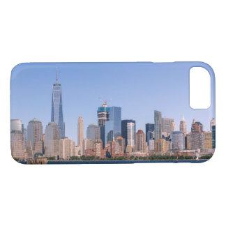 Lower Manhattan iPhone 7 Fall iPhone 8/7 Hülle