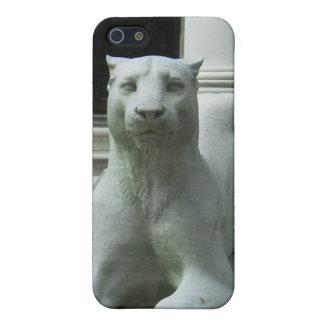 Löwin iPhone 5 Hülle