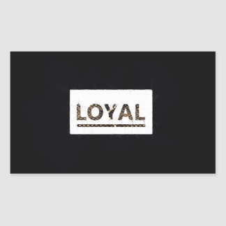 Loyal Mob Sticker Snake