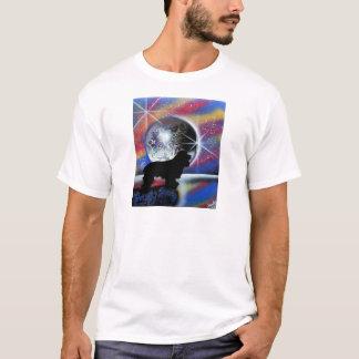 Loyalität (der Cockerspaniel) T-Shirt