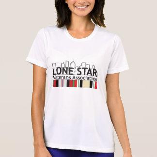 LSVA Damen Mikro-Faser Shirt