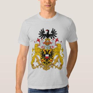 Lübeck-Wappen T - Shirt