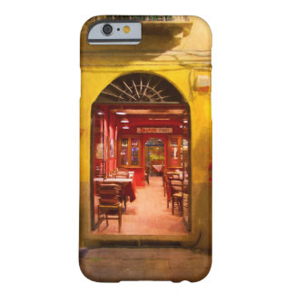 Lucca-Café Barely There iPhone 6 Hülle