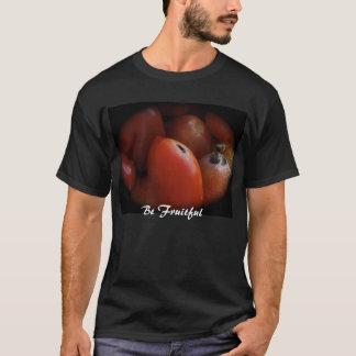 Lucent-Früchte von sun_2, sind fruchtbar T-Shirt