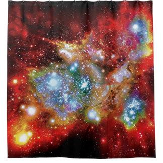 Luchs-Bogen Starbirth Duschvorhang
