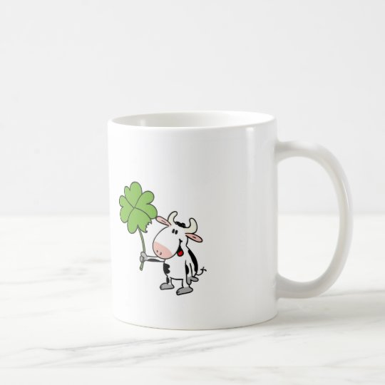 Lucky Kaffeetasse
