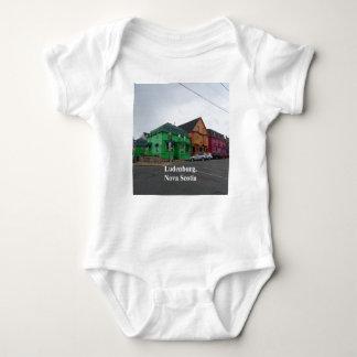 Ludenburg Neuschottland Baby Strampler