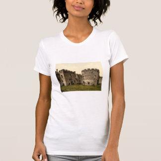 Ludlow Schloss I, Shropshire, England T-Shirt