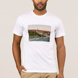 Ludlow, Shropshire, England T-Shirt