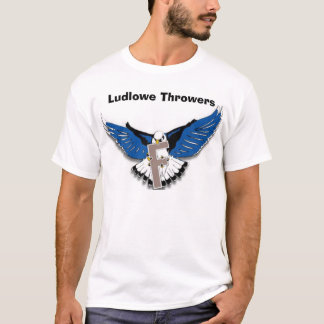 Ludlowe Spritzringe gut T-Shirt