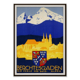 Ludwig Hohlwein 1912-1925 Posterdruck