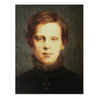 Ludwig van Beethoven, deutscher Komponist Postkarte