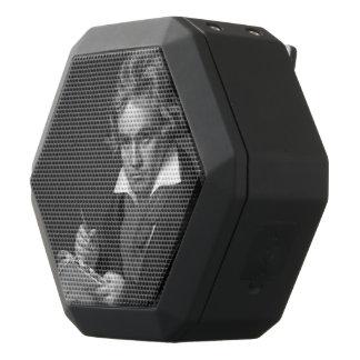 Ludwig van Beethoven Schwarze Bluetooth Lautsprecher