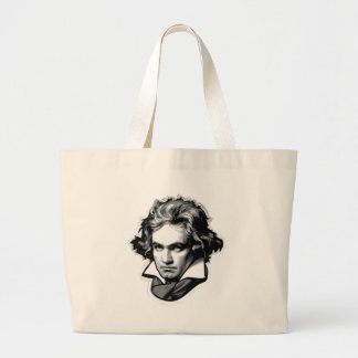 Ludwig van Beethoven Tragetasche