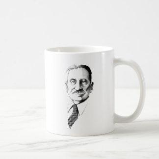 Ludwig von Mises Mug Kaffeetasse