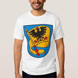 Ludwigsburg Wappen T - Shirt