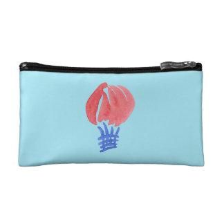 Luft-Ballon-kleine kosmetische Tasche