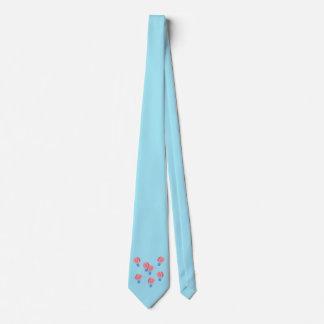 Luft-Ballon-Krawatte Individuelle Krawatten