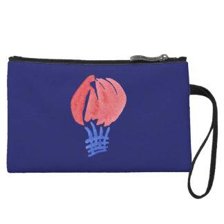 Luft-Ballon-Minikupplung Wristlet