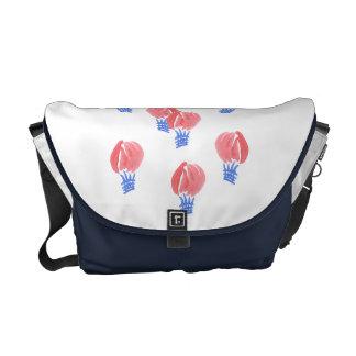 Luft-Ballon-mittlere Bote-Tasche Kurier Tasche