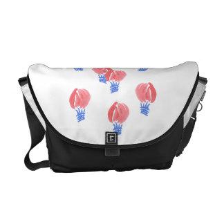Luft-Ballon-mittlere Bote-Tasche Kuriertaschen