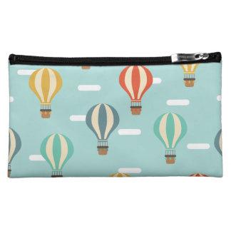 Luft-Ballon-mittlere kosmetische Tasche