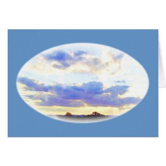 LUFT Element Skyscape Karte