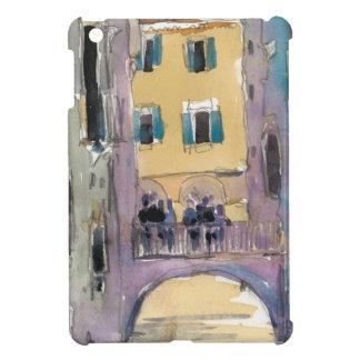 Luft II Venedigs Plein iPad Mini Hülle